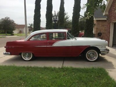 1956 Pontiac Other Base 1956 Pontiac Chieftain Base 5.2L