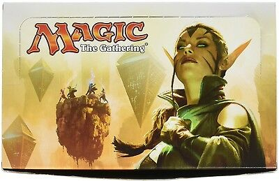 Magic The Gathering 'MTG-Oath Of The Gatewatch' Booster Display Card Game (Pack