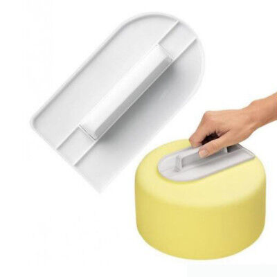 Cake Smoother Decorating Polisher Sugarcraft Fondant sugar craft decorations