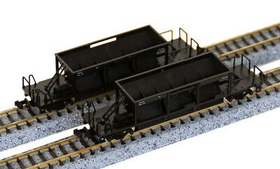 Tomix 2777 JR Ballast Wagon HOKI 800  2 Cars Set (N scale)