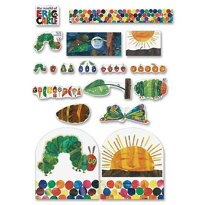 Carson-Dellosa Very Hungry Caterpillar Board Set Multi Colored 144248