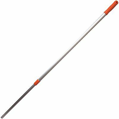 Impact Microfiber Extension Handle Orange/Silver LFSO100