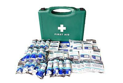Qualicare HSE First Aid Kit (1-50 Person)