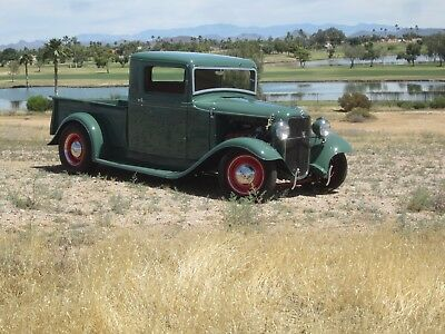 1934 Ford Other  1932 1933 1934 Ford pickup hot rod