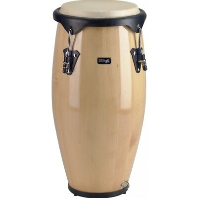 Stagg PCW-9 9 inch Portable Wood Conga