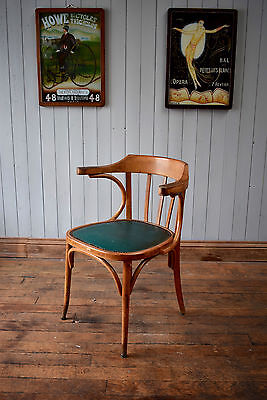 Vintage Mid Century Bentwood Armchair Thonet CAN DELIVER