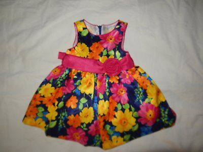 Baby Girl Size 00, Mixed Clothes, Spring Wear, 16 Pieces Party To Play