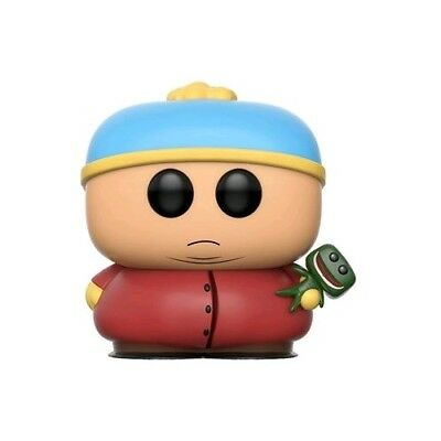 Funko POP ! Vinyl Cartman with Clyde limited edition 14 - South Park