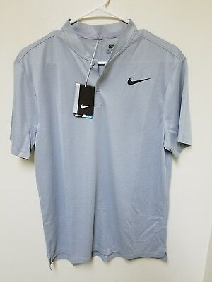 ca5011c80 NIKE MEN S ULTRA 2 Slim Fit Polo Golf Size L 850698 012 RETAIL  70 ...