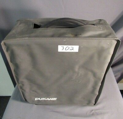 Dukane 4003 Portable Professional Overhead Projector w/ Protective Cover #302