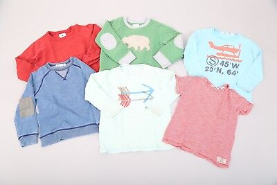Country Road Boy's Winter Bundle - 9 Items (Size 3-5)