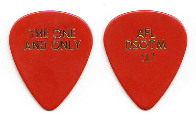Roger Waters Andy Fairweather Low Guitar Pick 2007 Tour Pink Floyd Eric Clapton