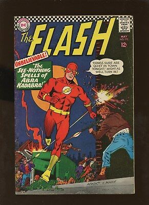 Flash 170 VG/FN 5.0 * 1 Book Lot * Dr Fate & Dr Mid-Nite!!!