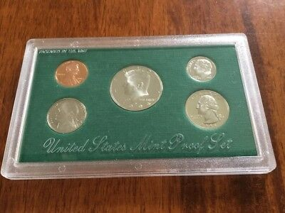 1994 US Proof Set.