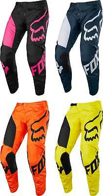 Fox Racing 180 Mastar Pants 2018 - MX Motocross Dirt Bike Off-Road ATV Mens Gear