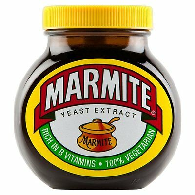 Marmite  spread Organic Yeast Extract 160 g, BUY 2 GET 1 FREE # SEAL PACK