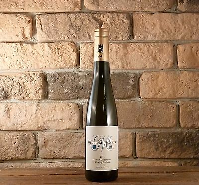 Mosbacher - Forster Ungeheuer RIESLING Auslese Gold Kapsel 2015