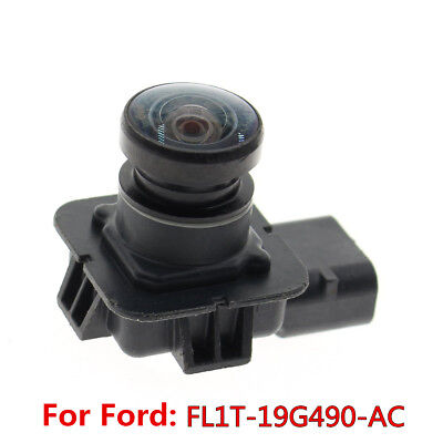 OEM FL1T-19G490-AC Rear View Backup Parking Aid Camera for Ford Edge 2011-2013
