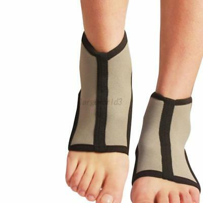 Gym Sport Aolikes Ankle Brace Support Guard Boxing Protective Gear Foot Brace AU