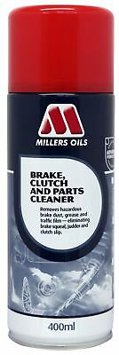 Millers Brake, Clutch and Parts Cleaner