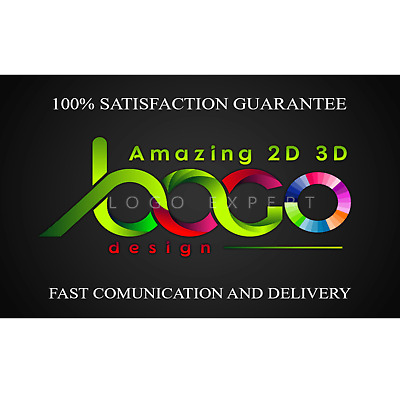 I Will Design  professional business  Logo In 24 Hrs with unlimited revision
