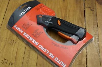 Holdon Heavy Duty Auto Load Squeeze Knife - HN00268