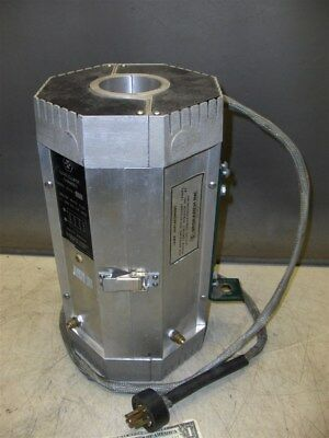 Radiant Energy Quad Ellipse Chamber Tunnel Furnace Model 5528-10-P 230 Vac