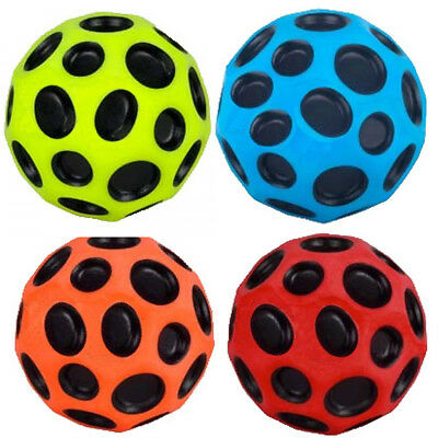 Waboba Moon Ball Extreme Bounce Fast Spin Light Weight Throw Catch Toy Gift New
