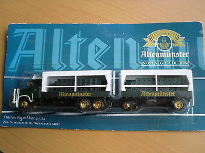 Altenmünster  Truck No.2