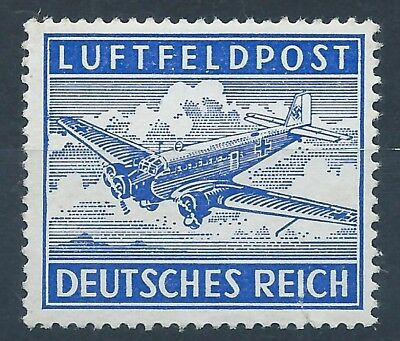 GERMANY 1942 SG M804 Reich Junkers Ju 52/3m Air  Mint MNH