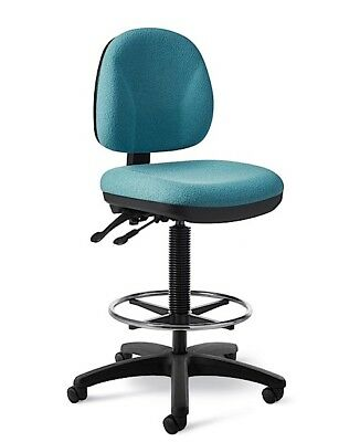 New Heavy Duty Multi-Function Office Drafting Bar Counter Stools Chairs 6 Colors