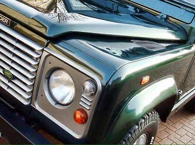 Silent ALARM TRACKER for Land Rover Defender, Discovery, Range Rover