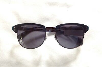73be5a478ced MARC BY MARC Jacobs MMJ378 Women's Gold Multi Sunglasses 0210 ...