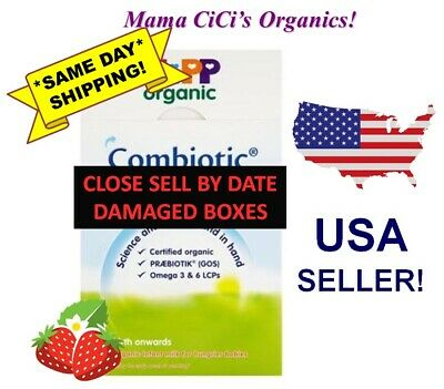 **FREE EXPEDITED SHIP!** HiPP Organic Hungry Infant Milk Baby Formula Combiotic