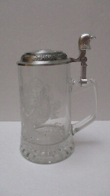 AVON Gift Collection American Eagle Tankard    NEW
