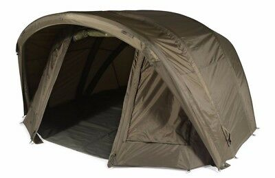 Chub Cyfish 2 Man Bivvy Including Full Overwrap System *New 2017* FREE Delivery