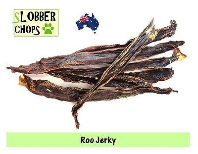 Kangaroo Jerky 5kg. $135 free postage (limited time only)