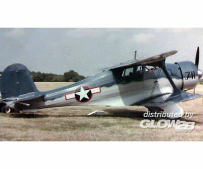 Roden 447 Beechcraft GB-2 (Traveller Mk.II) in 1:48
