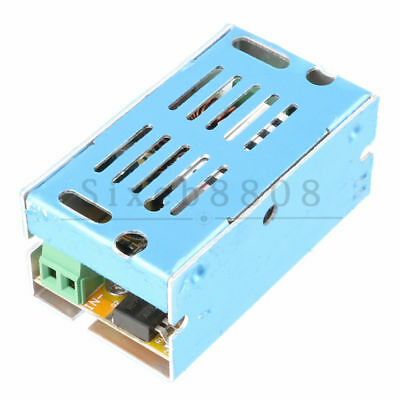 Automatic Buck-Boost Converter DC 7-40V to 0.5-40V Constant Voltage Car Power