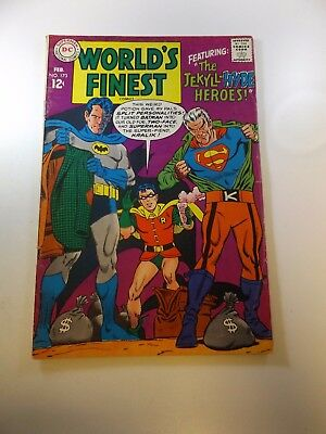 World's Finest #173 VG condition Huge auction going on now!
