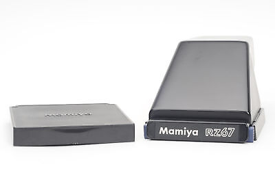 Mamiya RZ67 AE Prism Finder Viewfinder RZ-67                                #911