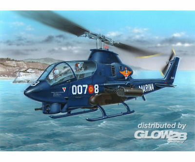 Special Hobby 100-SH72274 AH-1G quot;Spanish amp; IDF Servicequot; in 1:72