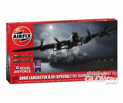 Airfix A09007 Dambuster Lancaster in 1:72