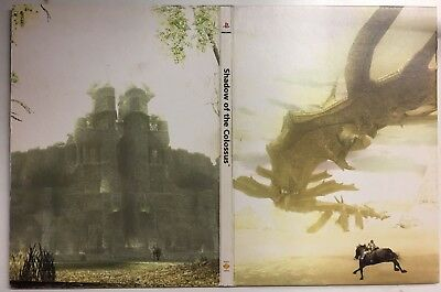 PlayStation 2: SHADOW OF THE COLOSSUS (PS2)   Sony videogame