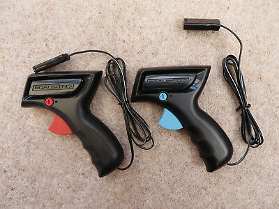 NEW .... Scalextric 1/32 CONTROLLERS x 2 (latest plug)