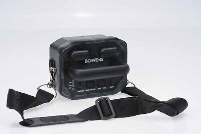 Bowens BW-7692 Travelpak Control Panel (battery not included)               #160