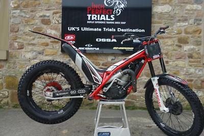 2014 Gasgas Racing 250 **excellent Condition** Used Trials Bike