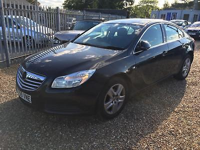 Vauxhall/Opel Insignia 1.8i 16v VVT 2010 59 REG SPARES OR REPAIR DAMAGED SALVAGE