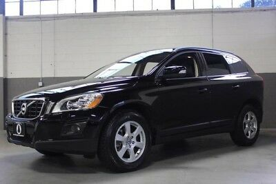 2010 Volvo XC60 Base Sport Utility 4-Door BEAUTIFUL 2010 VOLVO XC60 3.2 AWD, ONLY 46,844 MILES, JUST SERVICED!!!