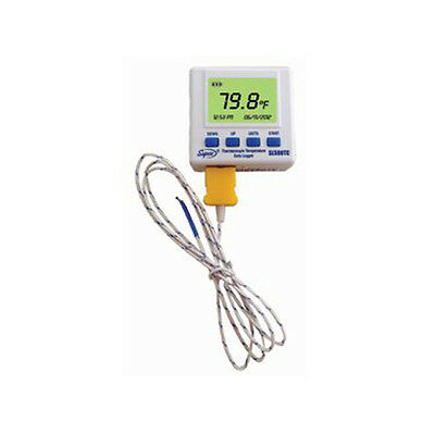 Supco SL500TC Thermoscouple Data Logger with Display
